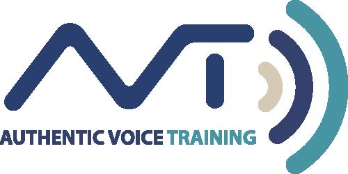 AVT-Logo Schriftzug Gesangsunterricht Wien