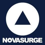 Novasurge Coverbild